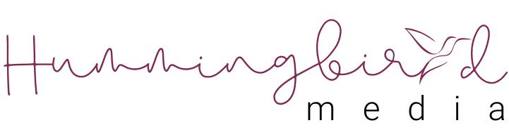 Hummingbird media logo